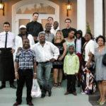 Goście z Jamajki